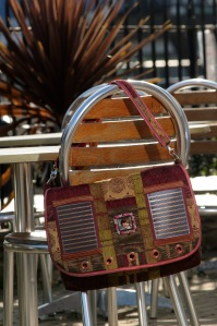 Solar Panel Bag.